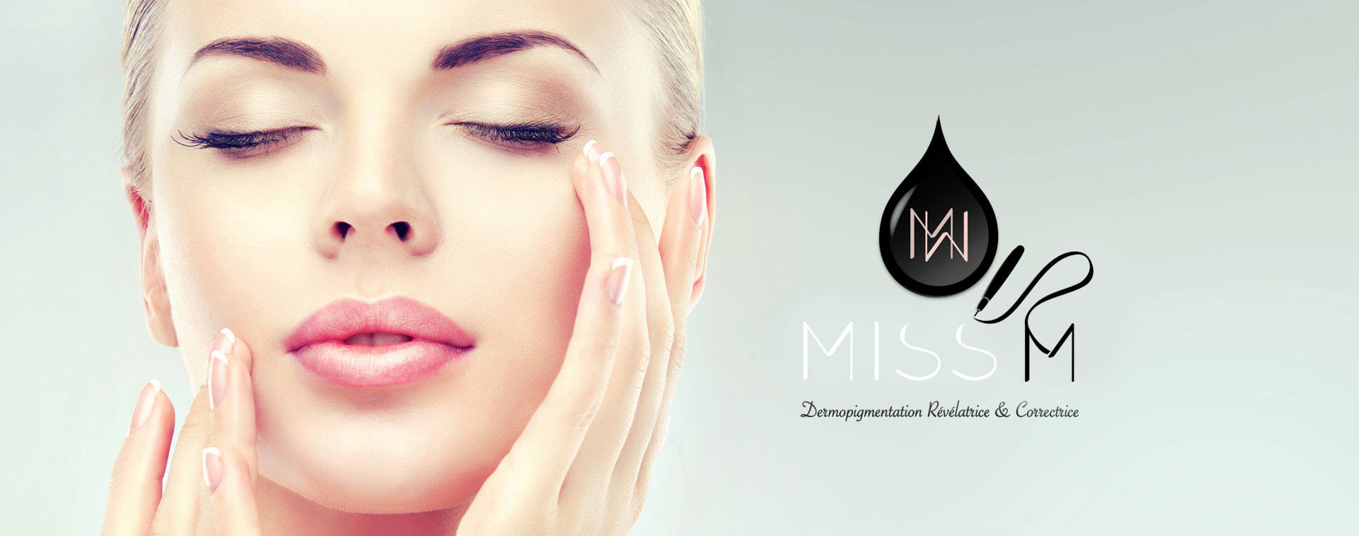 Miss M maquillage permament dermopigmentation Marseille